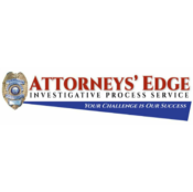 Attorneys' Edge  Investigative Process Service