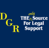 DGR – The Source for Legal Support
